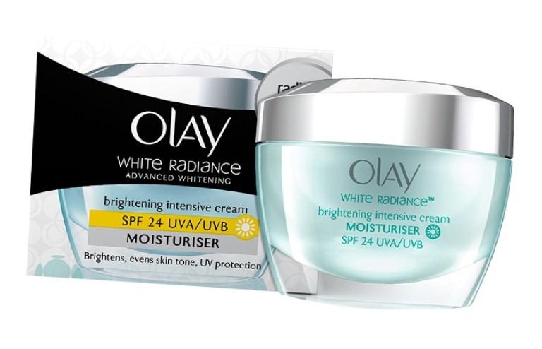 كريم Olay white Radiance Brightening Intensive cream