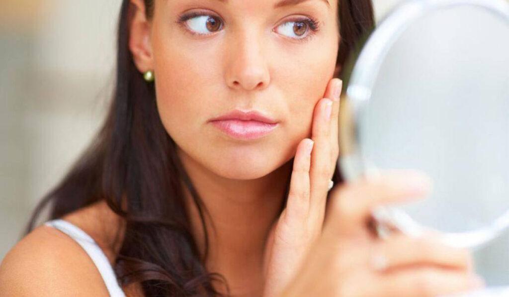 طريقة ازالة شعر الوجه بالليزر بالخطوات