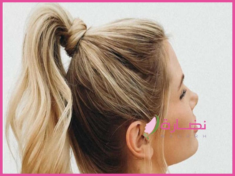 صور تسريحات شعر اطفال