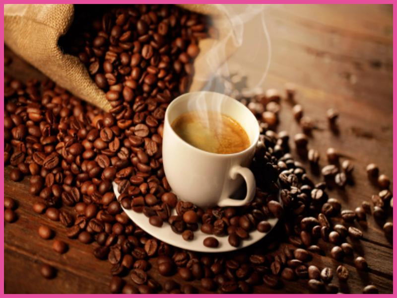 فوائد ماسك القهوة التركية للوجه