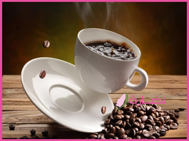 سكراب القهوة للوجه بسيط وفعال مُجرب